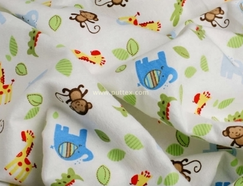 Reactive-print-cotton-flannel-fabric